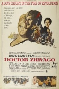 Dr Zhivago Flashback Movie