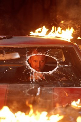 Drive Angry Now Showing
