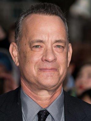 Tom Hanks (The Post)