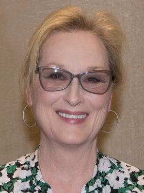 Meryl Streep (The Post)