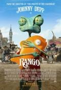 Rango Coming March 4