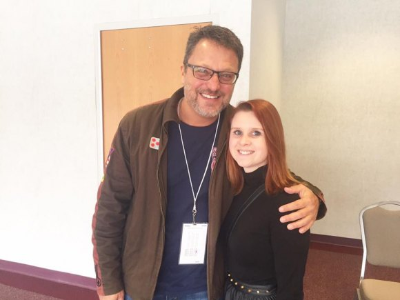 Voice Play Actor Steve Blum agrees to match donation  to American Diabetes Association