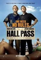 Hall Pass Up Next Week