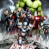 Avengers Poster