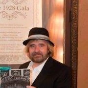 Chris Huntington's Keith Albee Gala