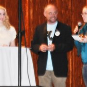 Awards Presentation at Film Fest