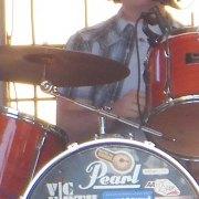 Jabberwocky's drummer