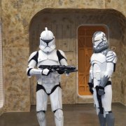 Star Wars Costumes provided by Corellia