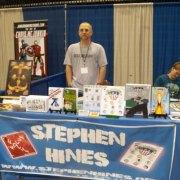 Stephen Hines