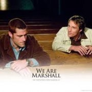 "Scene shot in chapel from ""We Are Marshall"""