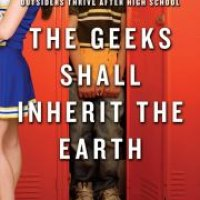 alexandra robbin's the geeks shall inherit A less christian coast to coast am hosted by a more mellow alex jones   conspiracy, the paranormal, & the all around fringe: alright higherside chatters, it  should  a large constellation named from the geek word for serpent-bearer   join the higherside chats podcast as greg carlwood hosts peter robbins to .