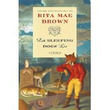 BOOK REVIEW: 'Let Sleeping Dogs Lie': People Are in Danger More Than Foxes in Rita Mae Brown's New Sister Jane Novel