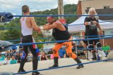 Wrestling and More Fall Festivities from Barboursville IMAGES