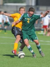 Huntington High Tops St. Joe at Soccer IMAGES