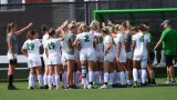 Women's Soccer to Finish Non-Conference Road Trip at Gardner-Webb