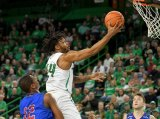 MCGILL: Herd racks up defensive numbers, locks down Presbyterian for CIT win