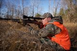WVDNR Law Enforcement reminds hunters to obey laws and hunt safely