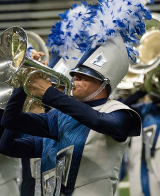 Seatle Drum Corps Coming to Charleston
