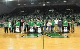 HERD ZONE MCGILL: Storybook senior day features Herd win, engagement