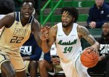 Men's Basketball Makes 12-Point Comeback in Home Win Over FIU
