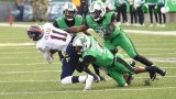 Cobb Named Conference USA Co-Defensive Player of the Week