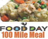 Food Day to be celebrated with the 100-Mile Meal