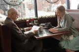 MOVIE REVIEW: Love the Pseudo Christmas Sappy Coopers, well Sorta