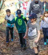 CANCELLED: Community Hike March 7