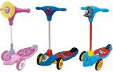 RECALLS THIS WEEK: Children's Scooters, Princess Trikes, Tea Lights, and Other Product Recalls