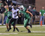 Marshall Defense Hold Southern Mississippi 31-10