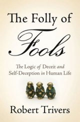 BOOK REVIEW: 'The Folly of Fools': Examining the Often Obvious Realities of Manipulation -- With the Usual Villains