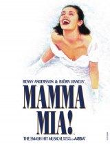 """Mamma Mia"" Coming to Keith"