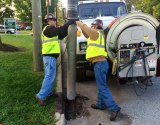 Storm Drain, Street Cleaning Report Issued for 2015