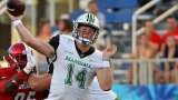 Herd Comeback Spoiled by last Second Field Goal
