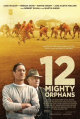 Get an Early Gridiron Cry at the Newest Inspirational Football Film