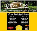 Free Ritter Live Concert Sunday