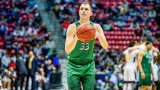 Herd's Basketball Journey Over, but Sweet