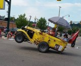 IMAGES from Ironton's 2016 Memorial Day Parade