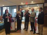 Fairfield Inn and Suites Now Open at Kinetic Park
