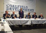 Coalfield Development Corp. Receives  Economic and Workforce Development Resources Grant for Coal Communities