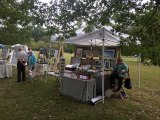 Art in Ritter Park Scheduled This Weekend