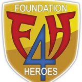Heroes File for Non Profit Status
