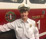 Mayor Williams Asks Rader be Appointed Fire Chief