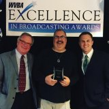 DEVELOPING: WDGG Named WV Country Station of the Year
