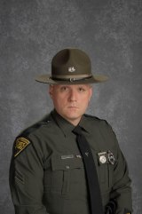 West Virginia Trooper Injuried in Lincoln County