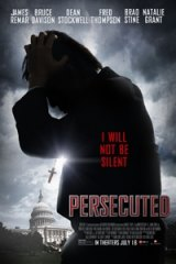 """Persecution,"" ""Anarchy"" Duel at Boxoffice"