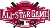 Major League Baseball and the CIincinnati Reds Unveil the Official Logo of the 2015 All-Star Game