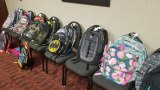 Barboursville Hampton Inn Receives Grant for Back-to-School Project