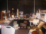 Pilot Club Hosts Antique Show Aug. 25-Aug. 27