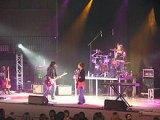 Christian Rock Favorites Barlow Girl, Rush of Fools Perform Dec 15 in Concert